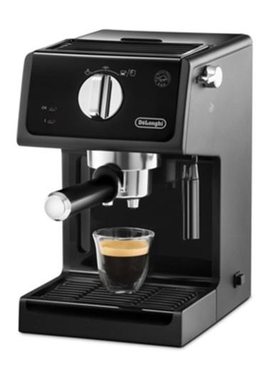ECP 3121 Espresso&Cappuccino Makinesi-De'Longhi